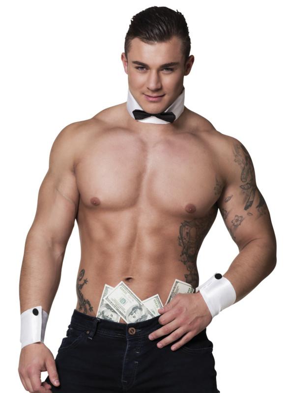 Stripperset
