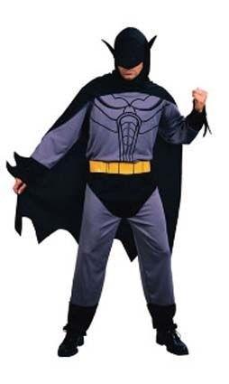 Image of Batman kostuum a-27798017