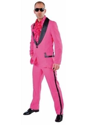 Smoking Pink