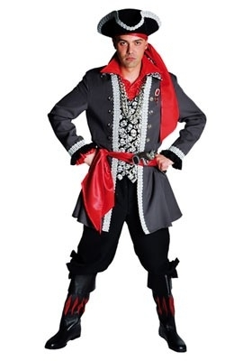 Piraat Scary