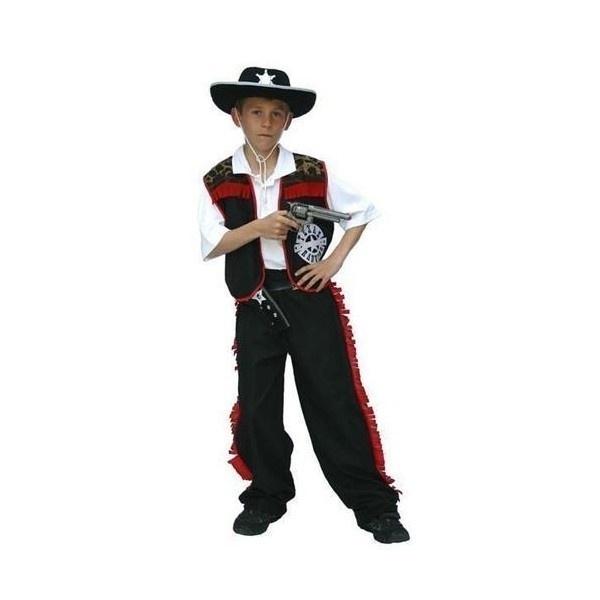 Stoere Cowboy