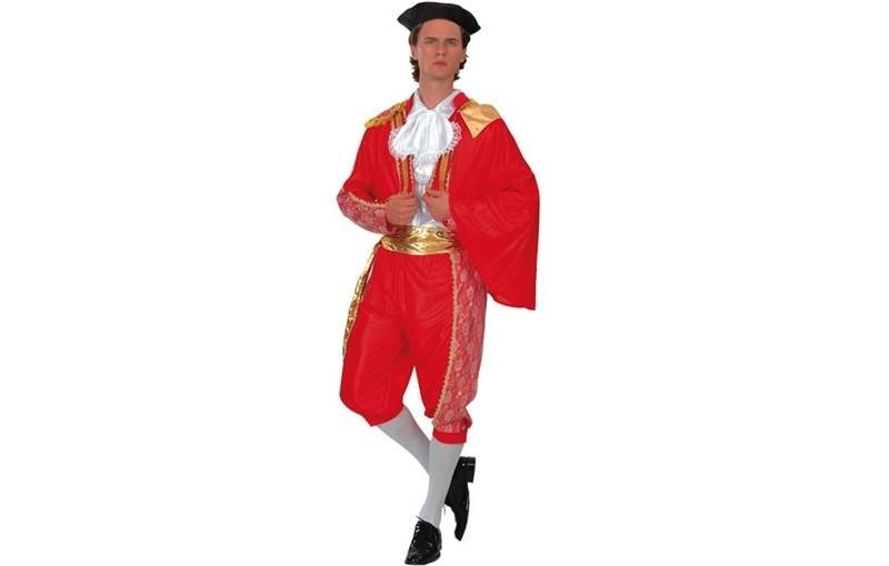 Matador kostuum
