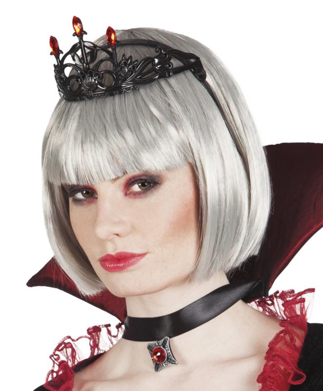 Tiara ruby kroon
