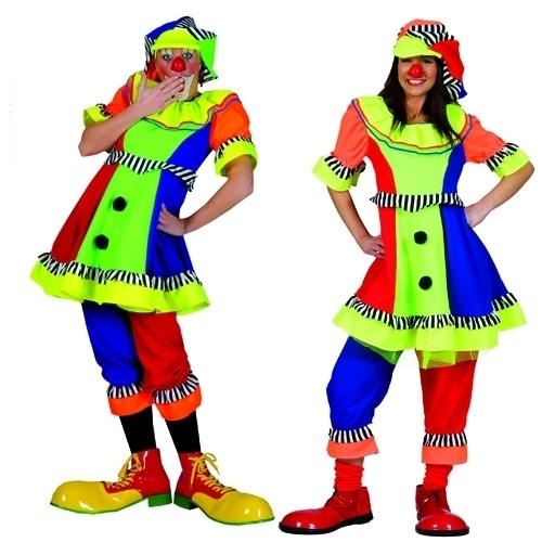 Clownsjurk Olavina
