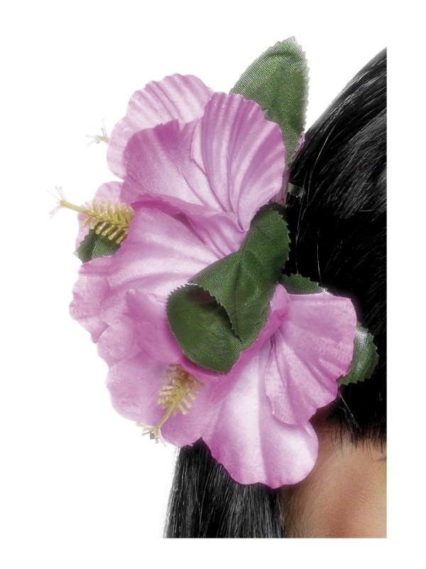 Tropical haarbloem