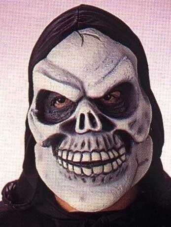 Masker rubber skelet