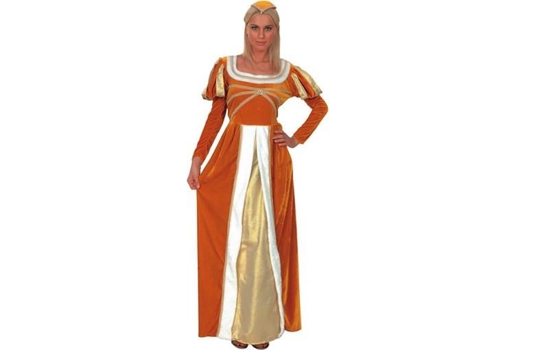 Josefine kostuum
