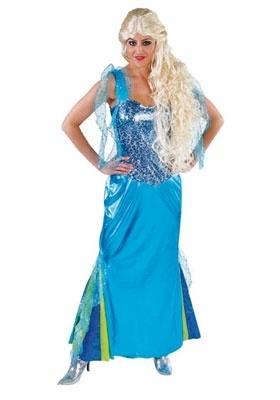 Ariel Zeemeerminnen jurk