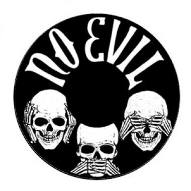 Feest Lenzen No Evil