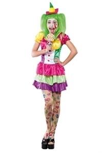 Clowns Funny jurkje