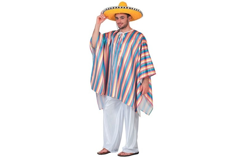 Mexicaanse man