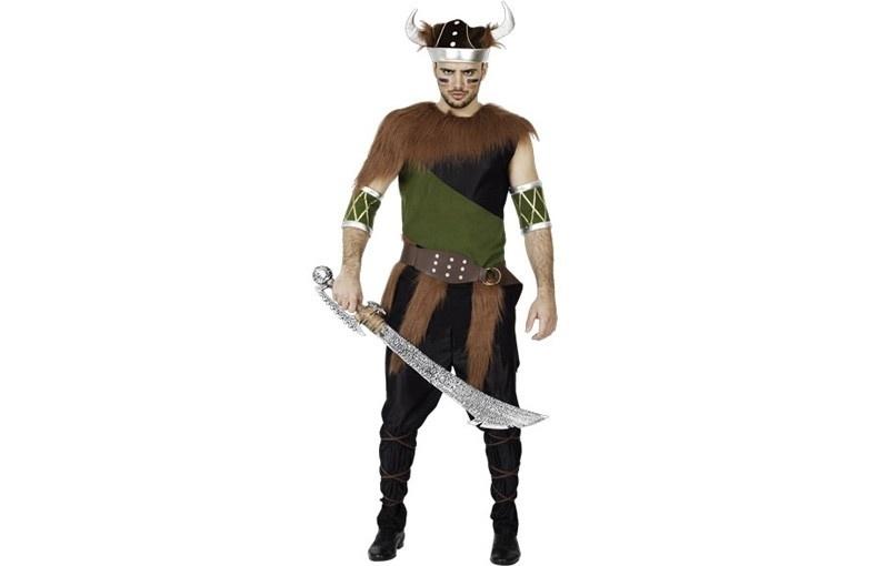 Viking / Noorman