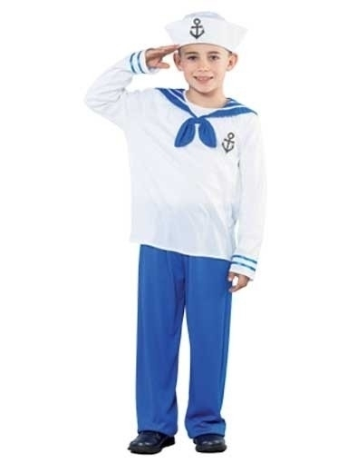 Matroos outfit