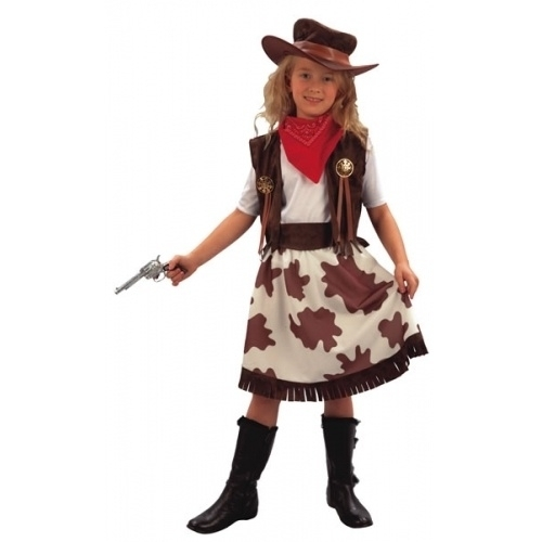 Cowboy jurkje