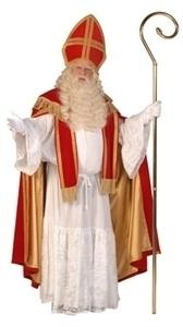 Sint kostuum standaard
