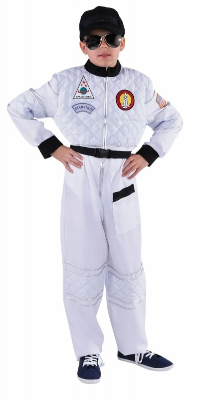 Astronaut overall