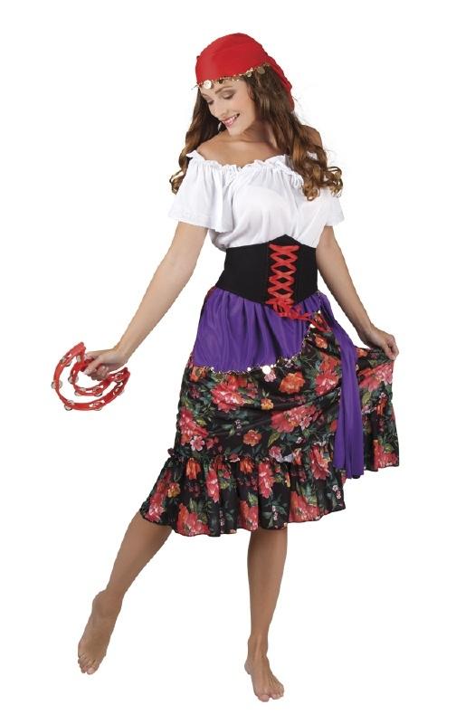 Gypsy jurkje Rilana