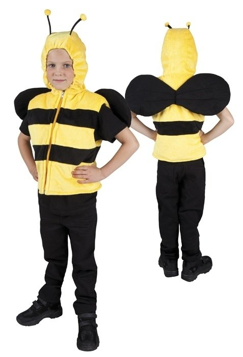 Bijen bodywarmer