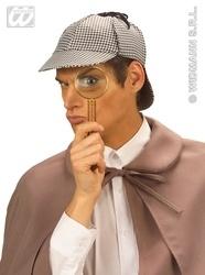 Sherlock detective pet
