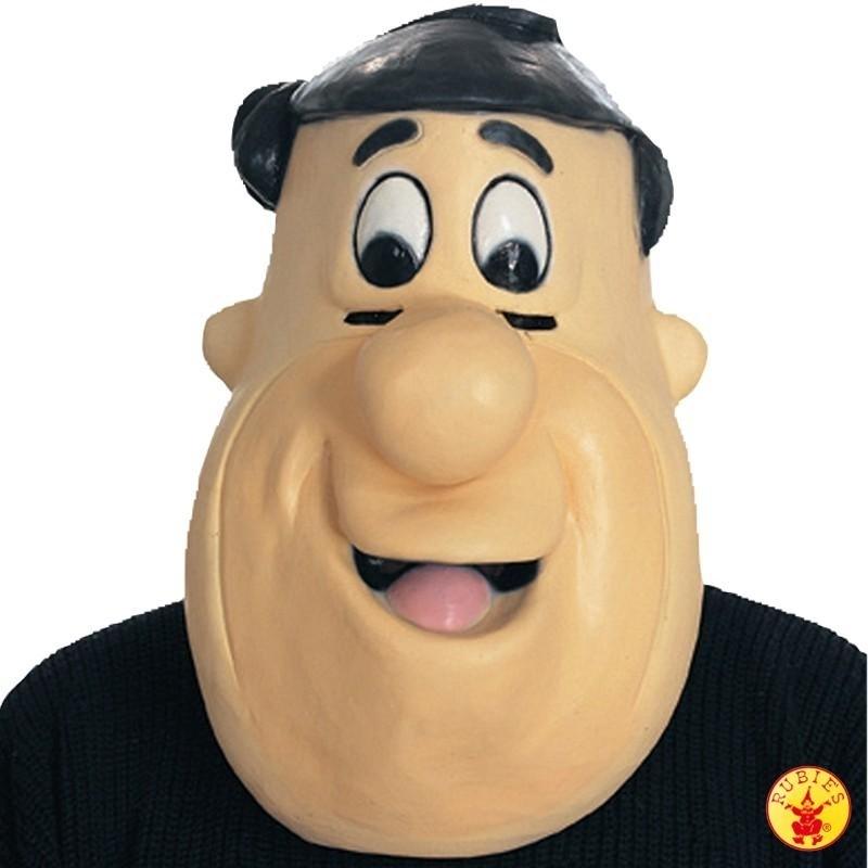 Fred Flintstones masker