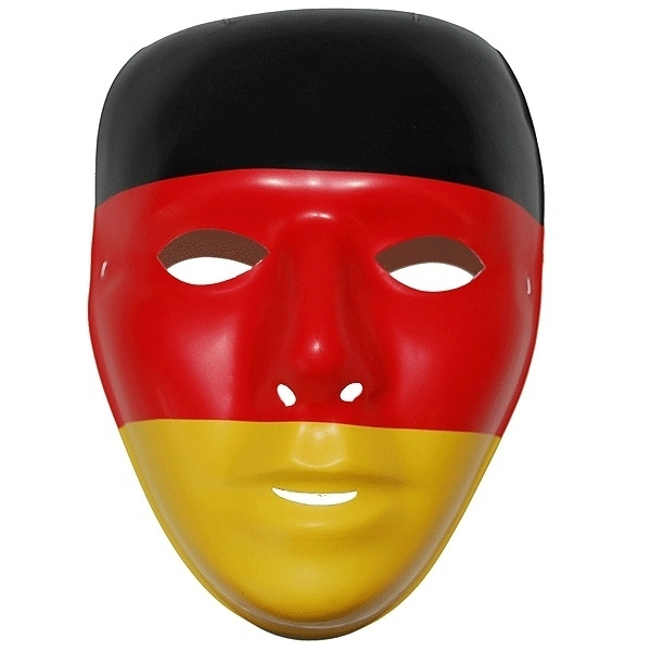 Duits masker