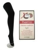 Thermo maillot zwart