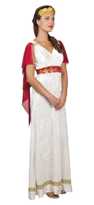 Romeinse jurk Livia