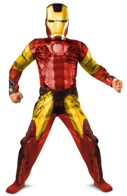 Iron man 2 Original kids