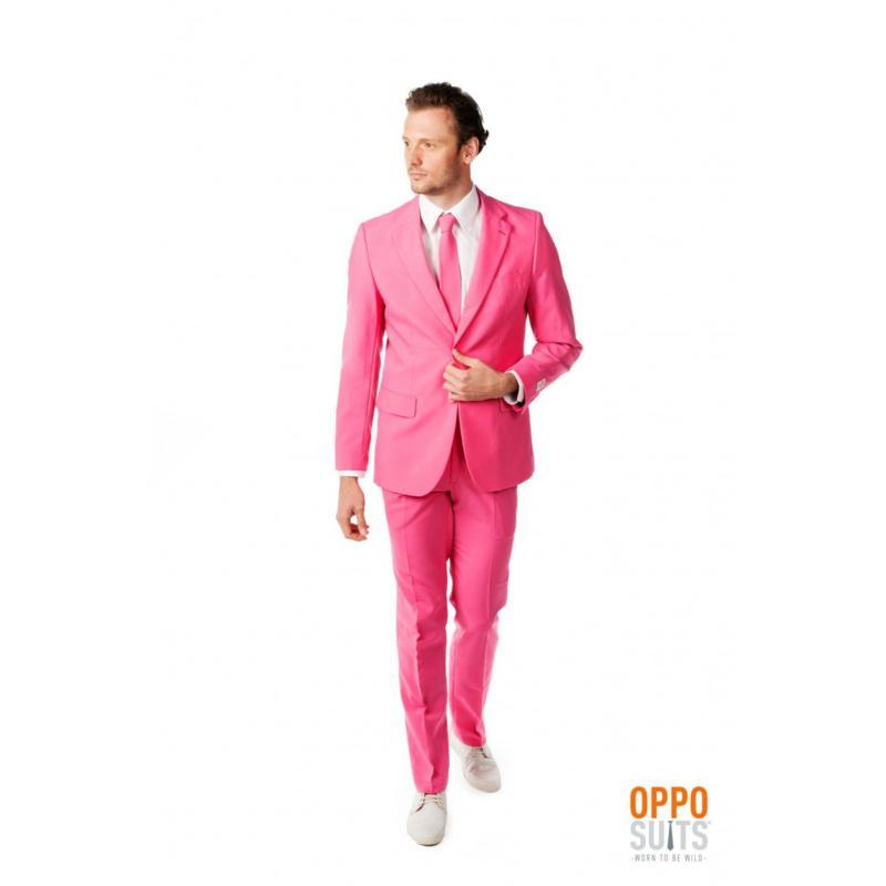 Mr. pink opposuits kostuum