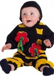 Image of Bijtje babykostuum a-27643222