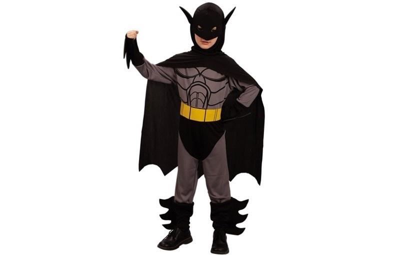 Batman `the dark night`