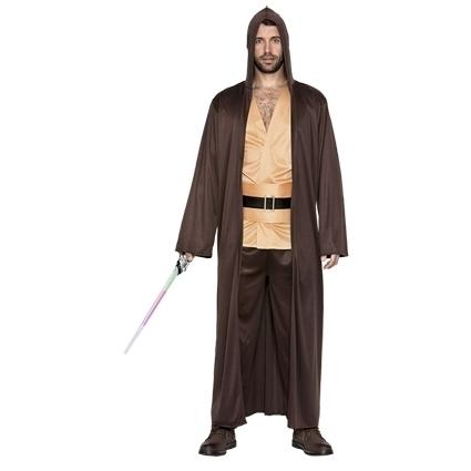 Star wars meester kostuum