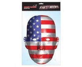 Masker USA karton