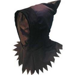 Dementor masker met verdekte stof