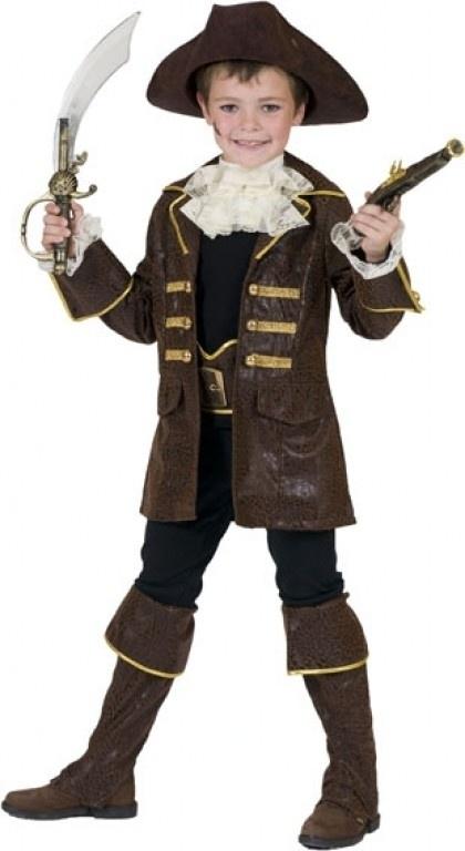 Zeerover outfit