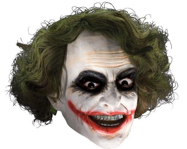 De Joker masker