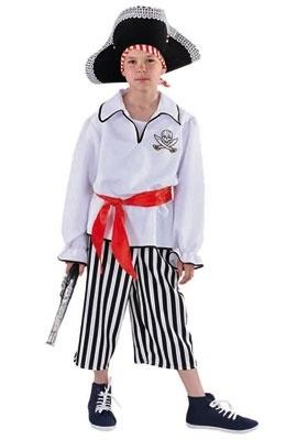 Kostuum Piraat kids
