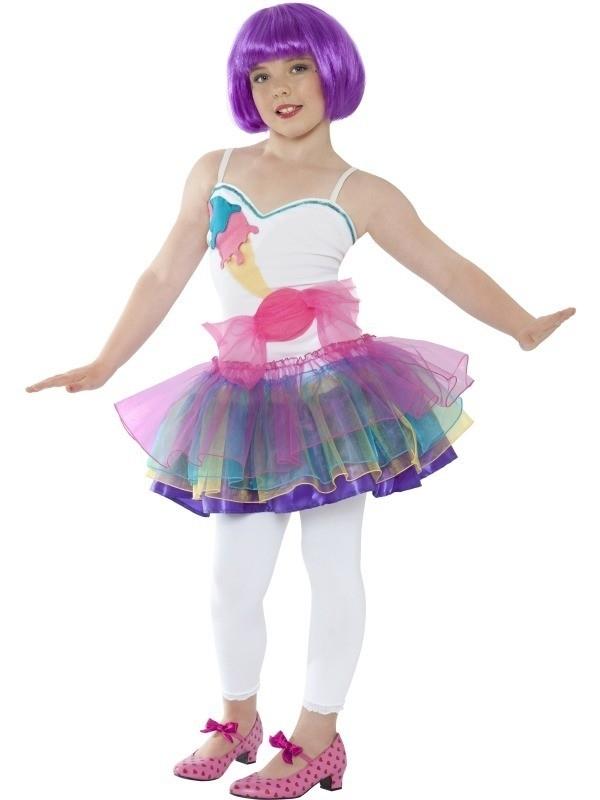 Mini Candy Girl kostuum