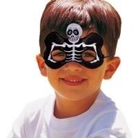 Masker Skelet / oogmasker