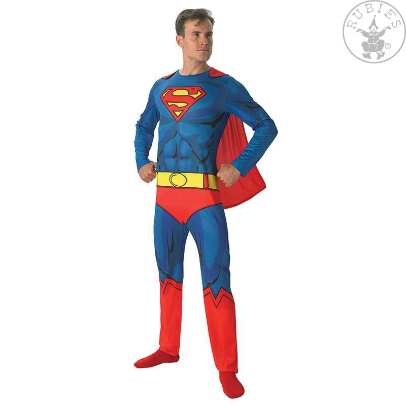 Superman Man of steel gespierd Officieel
