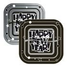 Bordjes New Year