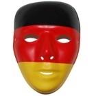 Masker Duitsland