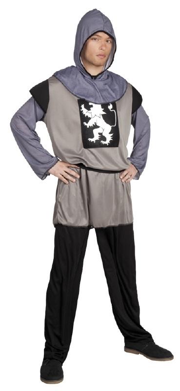 Ridder kostuum compleet