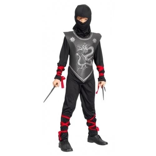 Ninja black force