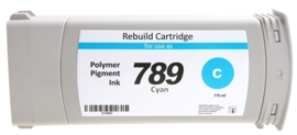 polymeer pigment inkt voor HP L25500 Latex designjet largeformat printer
