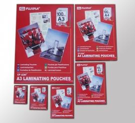 lamineerhoezen business cards 60 x 90 --- 250 micron(2x125)