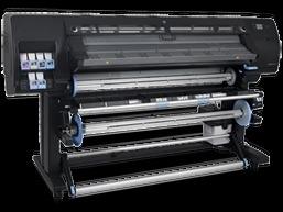 polymeer pigment inkt voor HP L26500 /L260 /L28500 /L280 Latex designjet largeformat printer