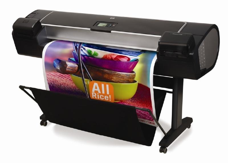 pigment inkt voor HP Z21/31/32/5200 designjet largeformat printer