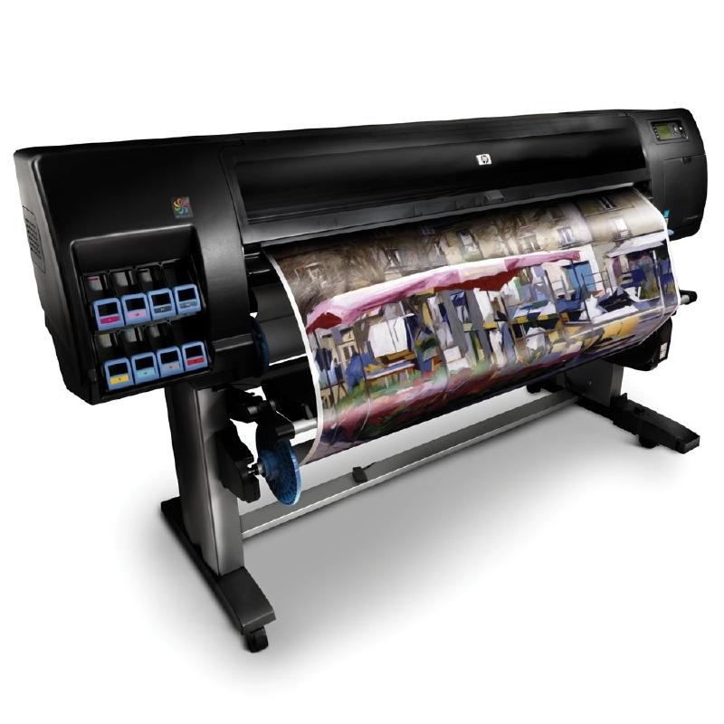 pigment inkt voor HP Z6200 designjet largeformat printer