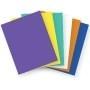 schutbladen A4 polycolor 300 micron gekleurd